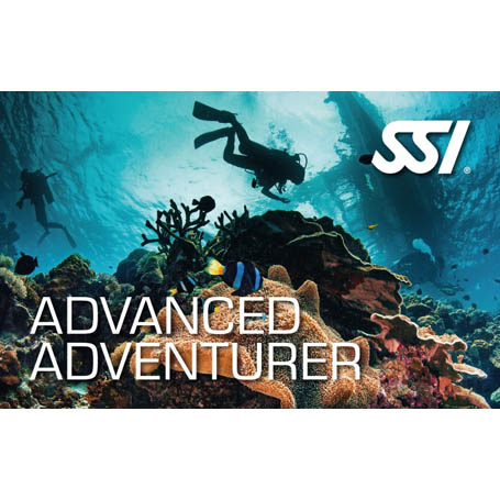 Advanced Adventurer SSI