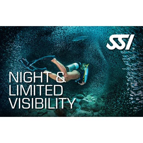 Night & Limited Visibility SSI